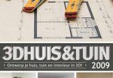 3D Huis en Tuin