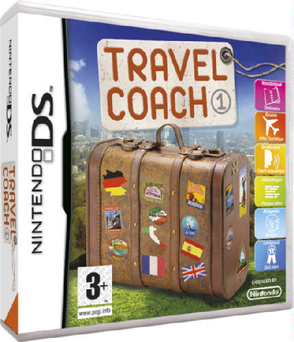 DS Travel Coach 2