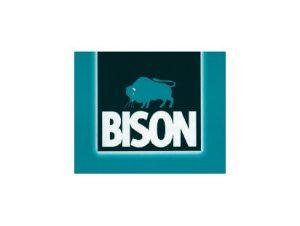 logo bison